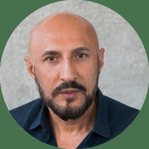 Daniel Radisa Burisic - Prokurist und Planer