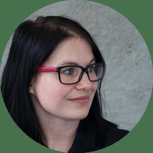 Maren Hohmann - Assistenz der Geschäftsleitung