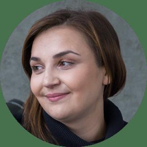 Marjana Verner - Bürokauffrau