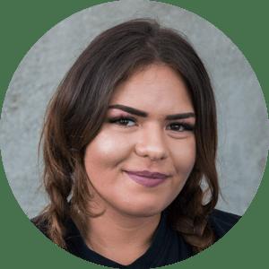 Milica Bogicevic - Auszubildende