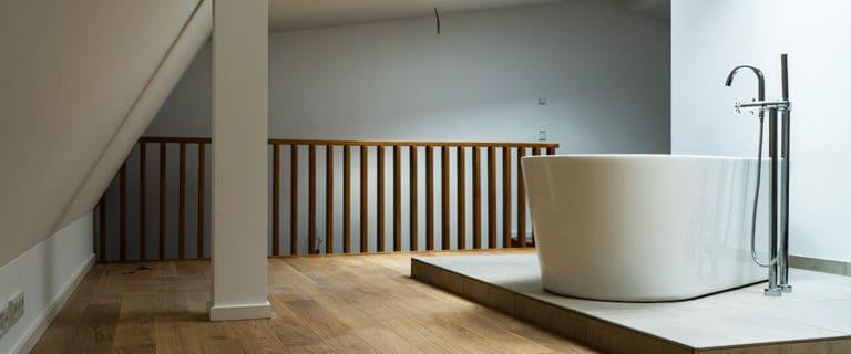 Innenausbau Holzkontor